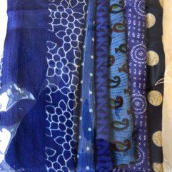 sarisiden silke siden tyg tamme craft