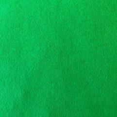 ullfilt filt äppelgrön tamme craft